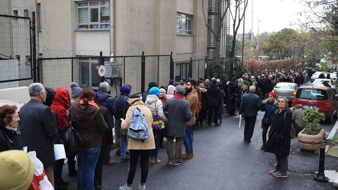 kanal istanbul anketa rezultat ne želi građane