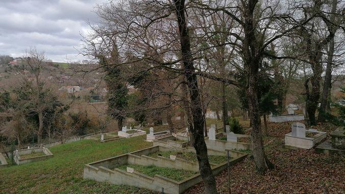 Ako se kanal realizuje u Istanbulu, nećemo moći posjetiti grobove naših predaka.
