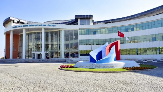 manisa celal bayar university will recruit academic staff