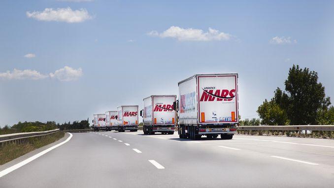 mars logistics wandte sich im dritten jahr spanien zu
