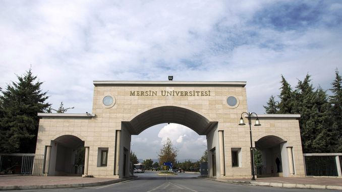 mersin university will recruit academic staff