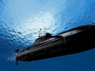 national submarine project officially started
