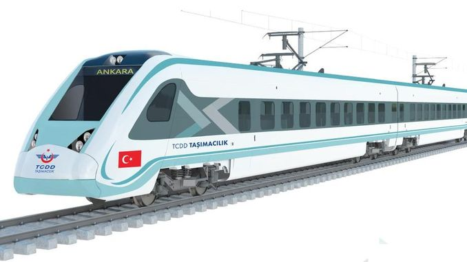 national train will be on the tracks next year