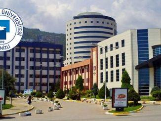 Pamukkale University kommer att göra kontinuerliga arbetsköp