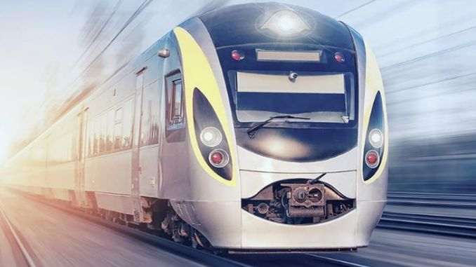full support from eskisehir public institutions for rail industry show