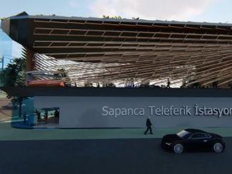 Sin obstáculos legales para el proyecto del teleférico de Sapanca