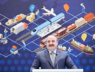 new logistics centers will increase the competitiveness of industry