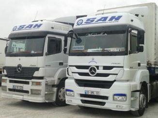 Μεταφορές Mersin στο Ουζμπεκιστάν