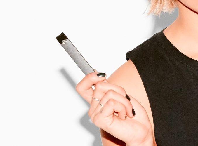E sigara şirketi Juul