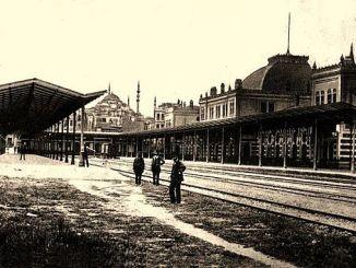 Станица Сиркеци