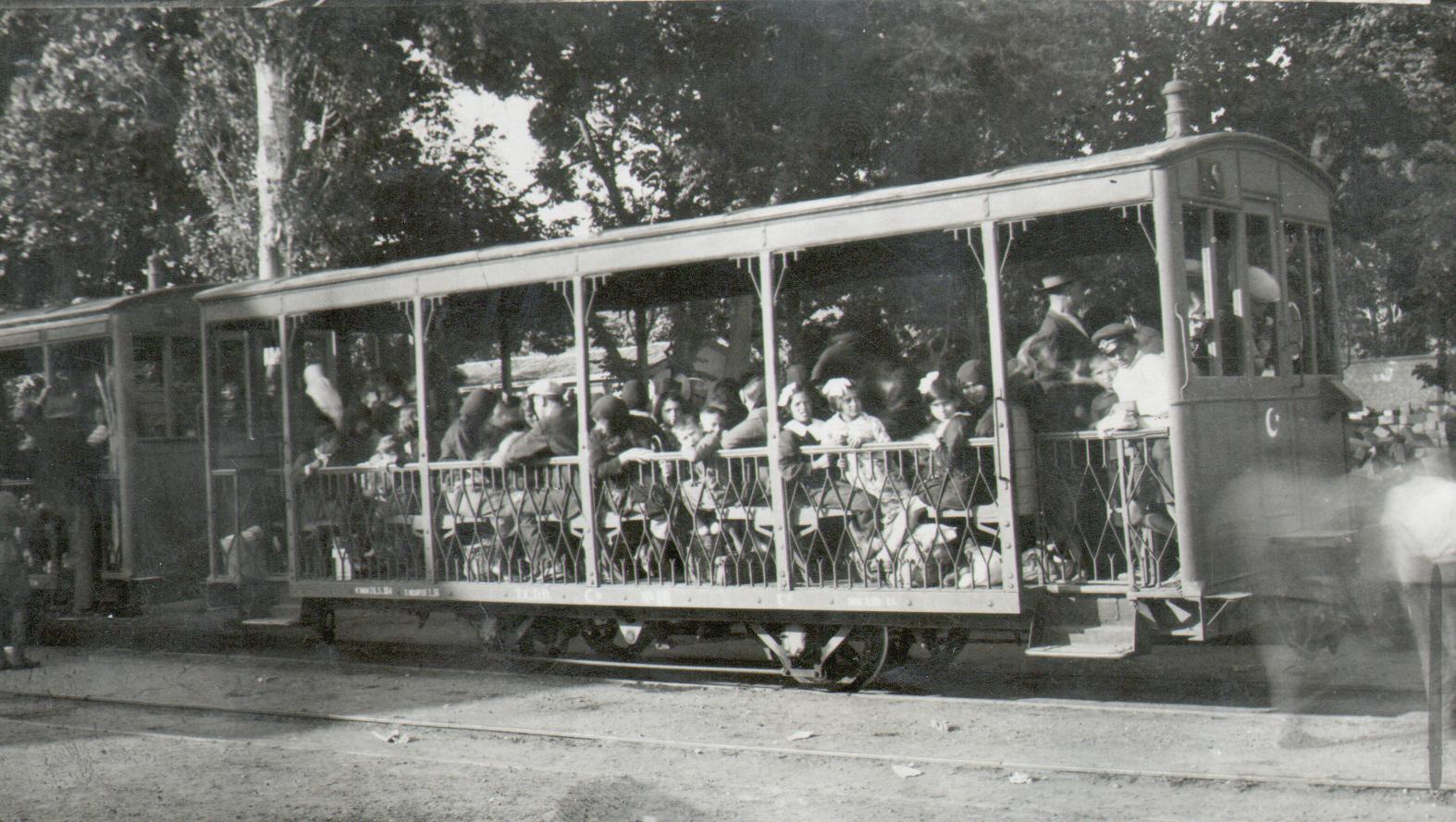 Cottage Bursa Mudanya Train
