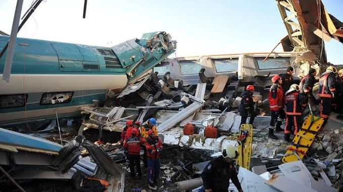 ankara yht accident trial started the first trial