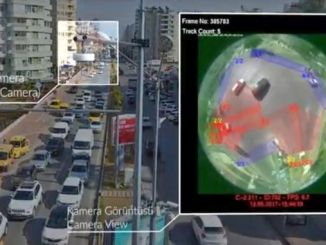 Smart Intersection Solution for Antalya Urban Traffic