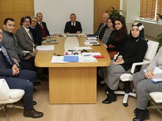 Antalya Transport wird organisiert