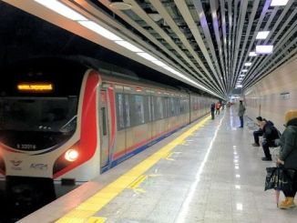 Eurasia tunnel and marmaray are among the safest places in the earthquake