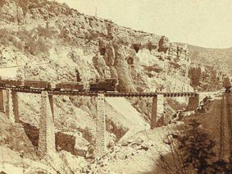 سكة حديد بغداد