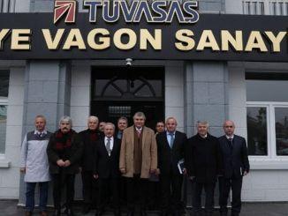 Sakarya doprava má být prezident nejvyšším příklad modely turkiyede