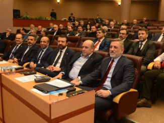 First assembly meeting of btso year was held