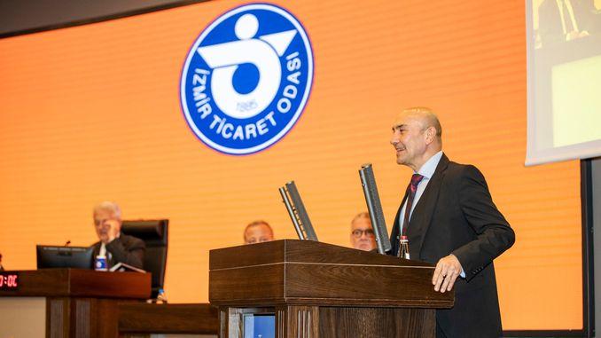 buca metro migliorerà la qualità della vita a Izmir
