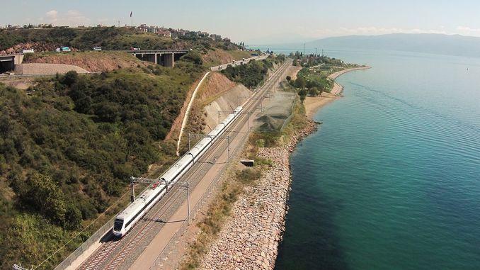 erdoganhizli tren hatlariyla ulkemizi dort bir noktaya baglayacagiz