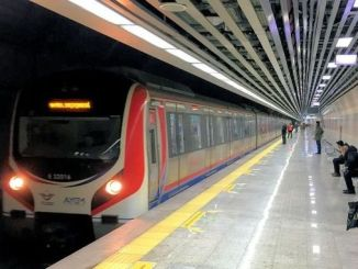marmaray schedules and schedules