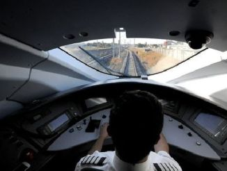 Iskur train driver course application has started