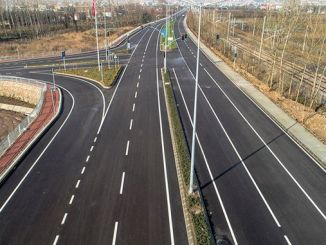 izmit salim dervisoglu street will be an alternative