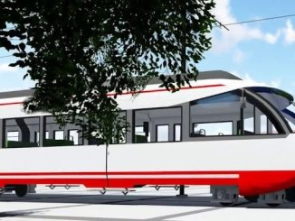 Kahramanmaras light rail project is on the shelf