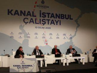 ալիքը հակասում է istanbul paris համաձայնագրին