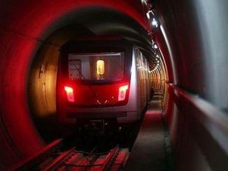 kecioreni metroo