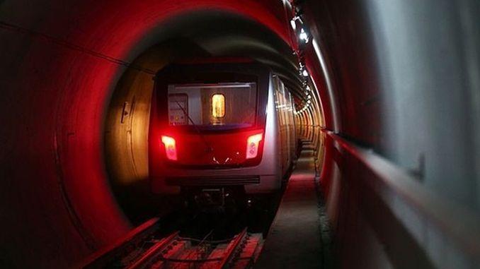 kecioren metro