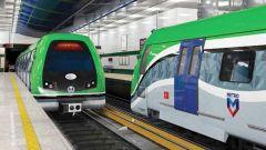 konya metrosunun ilk etabi neu ile meram belediyesi arasinda olacak