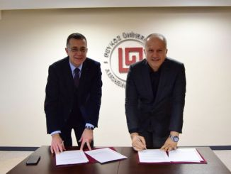 mars logistics and beykoz university signed r & d cooperation protocol