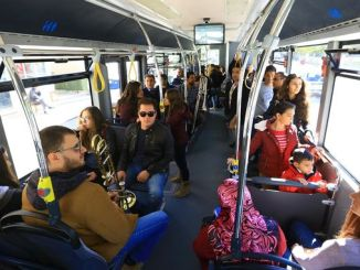 positive discrimination against women in transportation