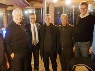 teleférico de olympos celebró buenas noches temporada