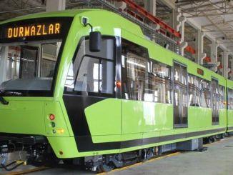 Sè a produzzione domestica hè preferita in l'offerte di appruvisioni di u veiculu di u sistema ferroviaria, ùn saria micca megliu?