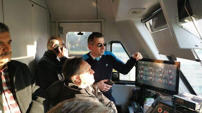 samsun kalin railway modernization project completed