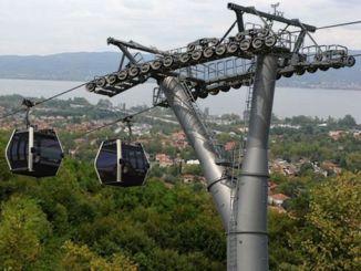 El proyecto del teleférico de Sapanca continúa desde donde lo dejó
