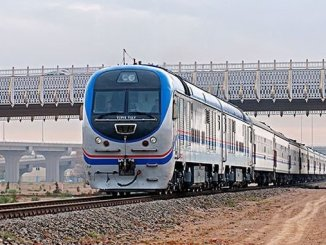 Tajikistan and Afghanistan signed an agreement for railway connection