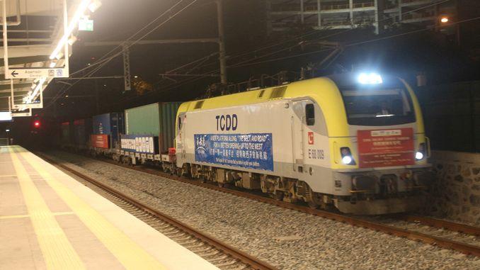 Turkey nahimong usa ka transit Corridor