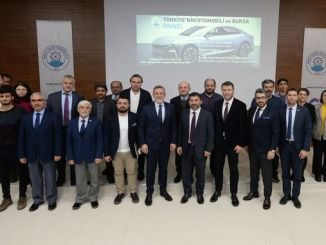 turkiyenin التكنولوجيا المتقدمة لتسريع تحويل السيارات المحلية