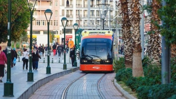 Antalya Transportation Workshop in February