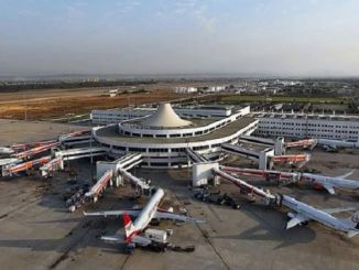 Čakamo najboljši položaj finančnega trga za razpis za letališče v Antaliji