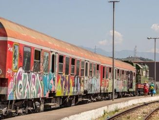 nightmare in balkans like train travel dreams west of europe