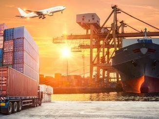 Bandirma Logistik gëtt organiséiert