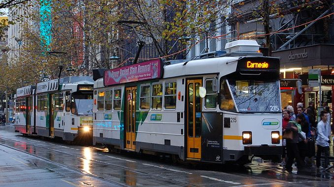 the longest tram network in the world that we do not know