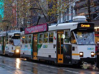 das längste Straßenbahnnetz der Welt, das wir nicht kennen