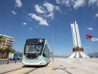 cigli tram project received approval from ministry