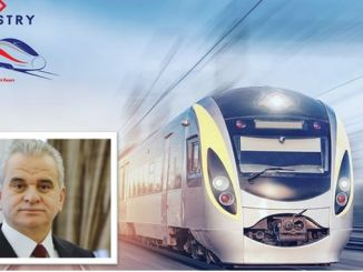 Railway Fair to Strengthen Eskişehir