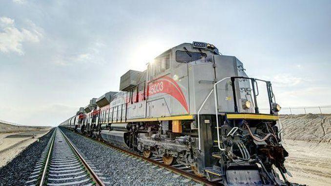 firma indiane fiton tenderin për mirëmbajtjen e hekurudhave saudi arabia